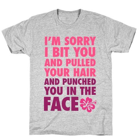$25 Gift Card T-Shirt