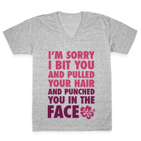 $25 Gift Card V-Neck Tee Shirt