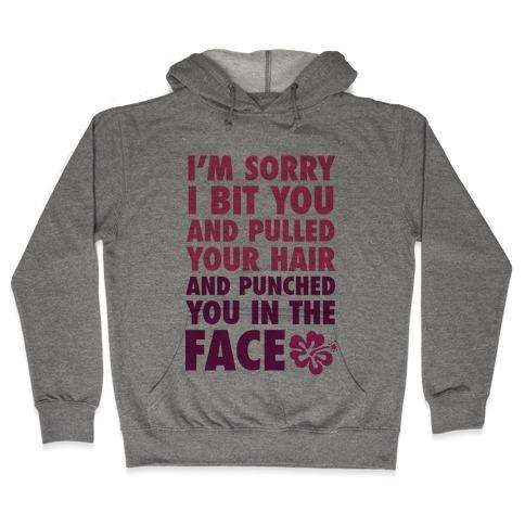 $25 Gift Card Hooded Sweatshirt