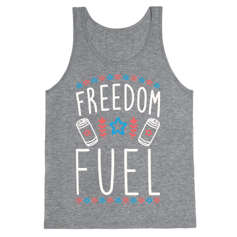 Freedom Fuel Tank Top