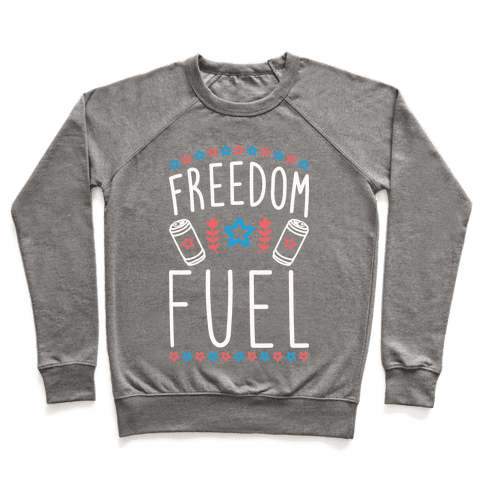 Freedom Fuel Pullover