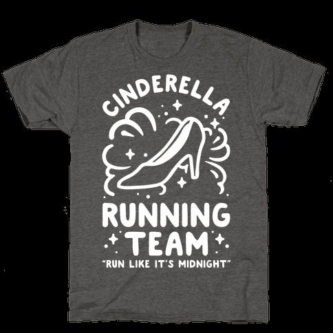 Cinderella Running Team