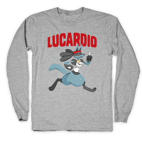 Lucardio Long Sleeve T-Shirt