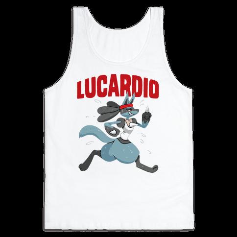 Lucardio Tank Top