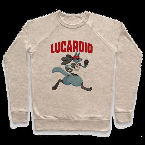 Lucardio Pullover