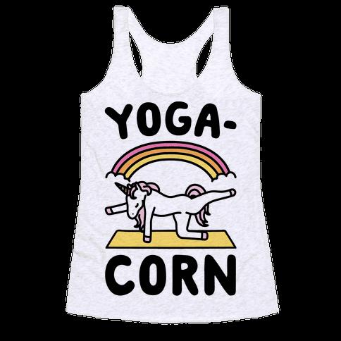 Yoga-Corn