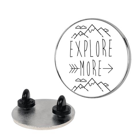Explore More Pin