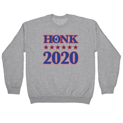 Honk 2020 Pullover