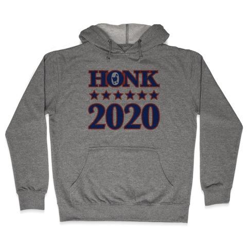 Honk 2020 Hooded Sweatshirt