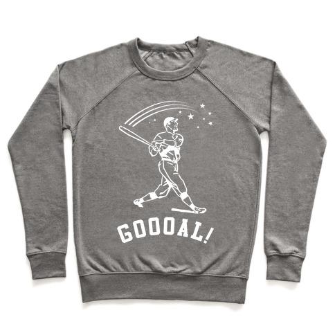 Goal Pullover