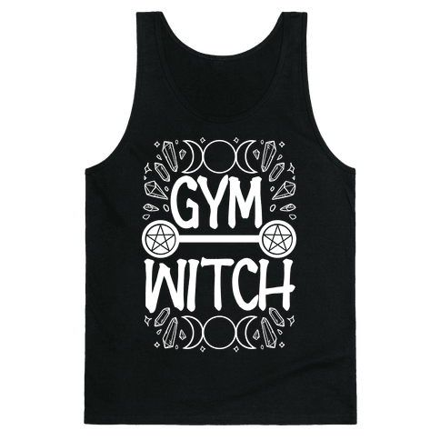 Gym Witch Tank