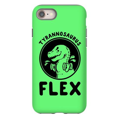 Tyrannosaurus Flex Phone Case