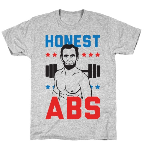 Honest Abs T-Shirt