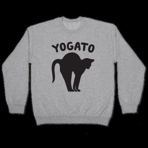 Yogato Pullover