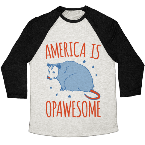 America Is Opawesome Parody