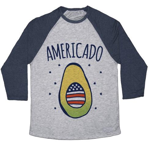 Americado Parody