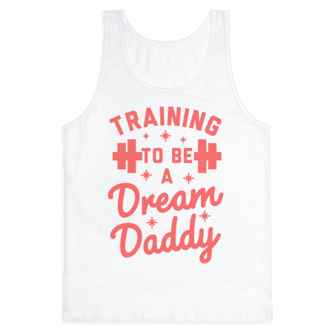 Training to be a Dream Daddy