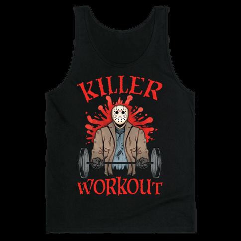 Killer Workout Tank Top