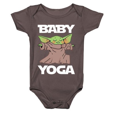 Baby Yoga Baby One-Piece