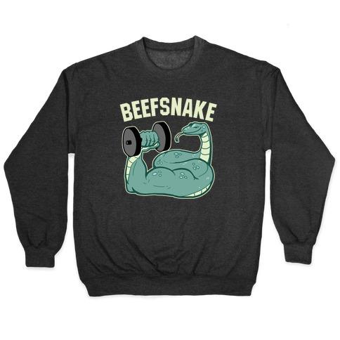 Beefsnake Pullover