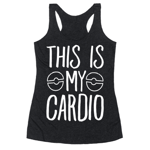 This Is My Cardio