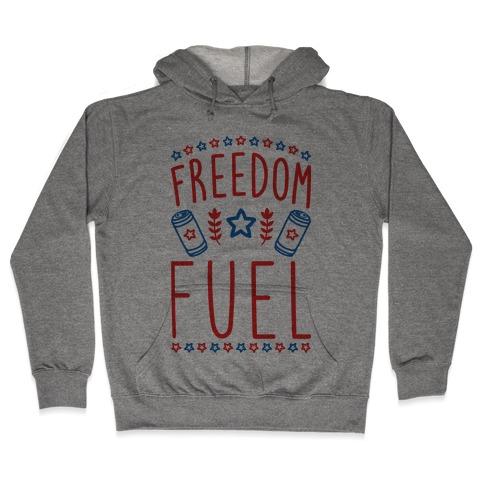 Freedom Fuel Hooded Sweatshirt