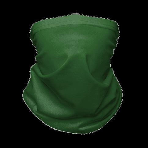 Evergreen Gradient Neck Gaiter