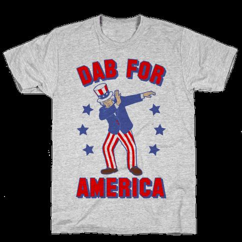 Dab For America