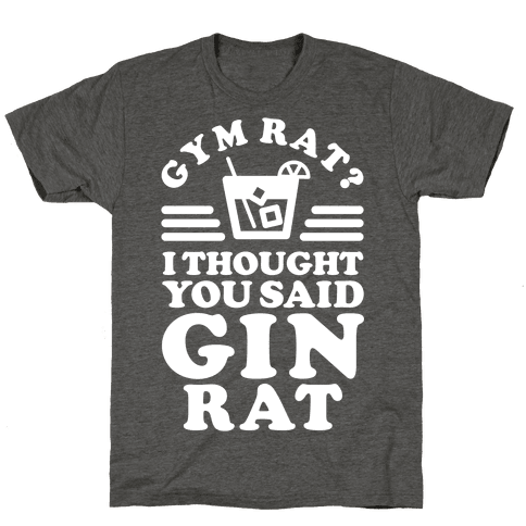 Gin Rat