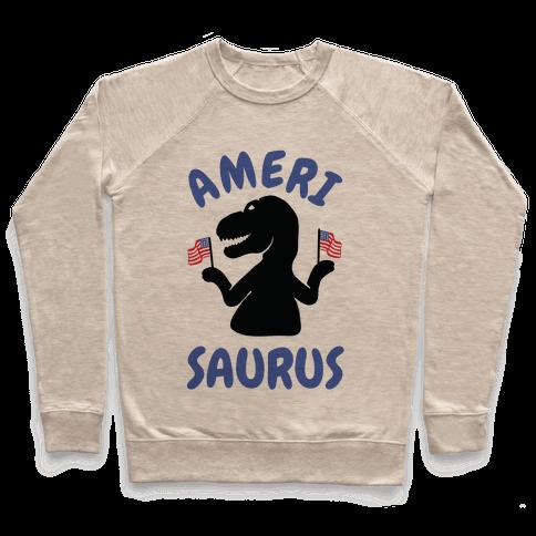 Amerisaurus Pullover