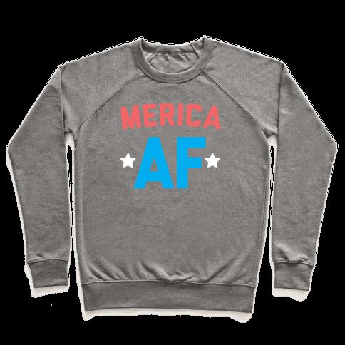 Merica AF Pullover