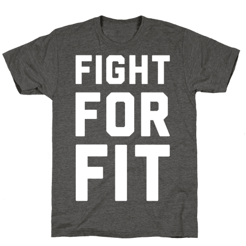 Fight For Fit
