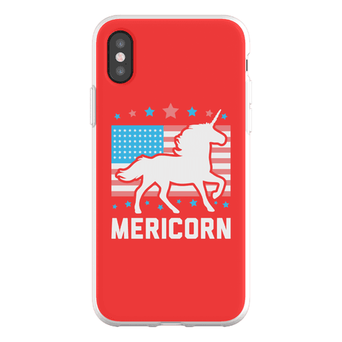 Mericorn Phone Flexi-Case