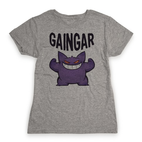 Gaingar Womens T-Shirt