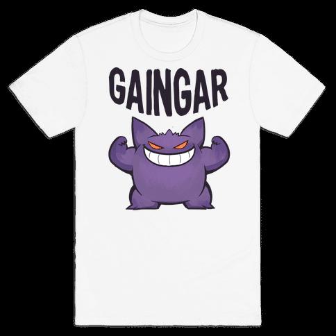 Gaingar Mens/Unisex T-Shirt