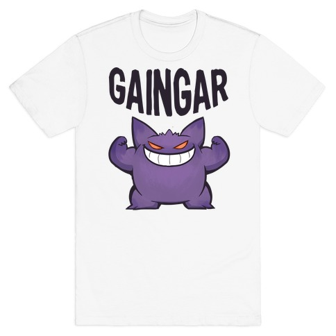 Gaingar Mens/Unisex T-Shirt