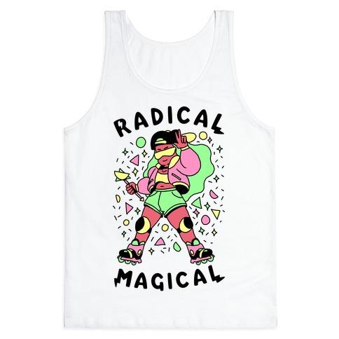 Radical Magical Tank Top