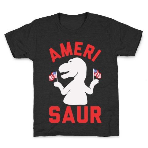 Amerisaur Kids T-Shirt