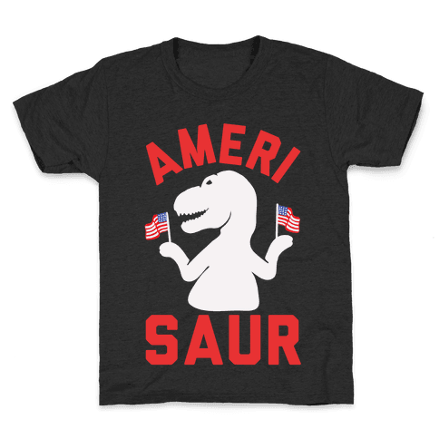 Amerisaur Kids T-Shirt
