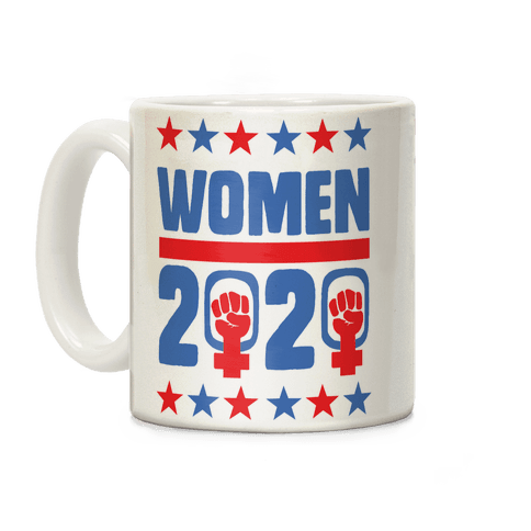 Women 2020 Coffee Mug