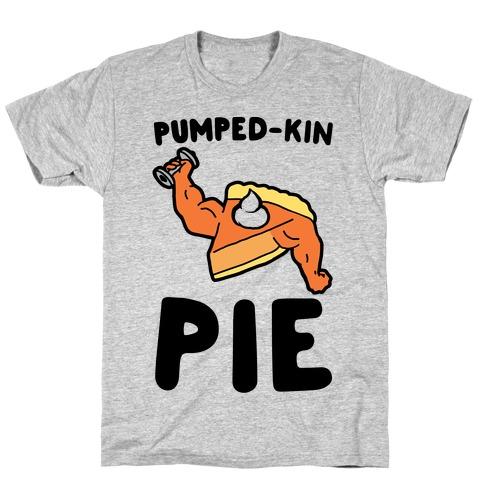 Pumped-kin Pie T-Shirt