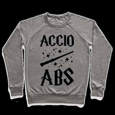 Accio Abs Pullover