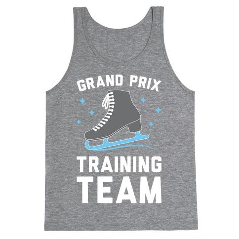 Grand Prix Training Team Tank Top