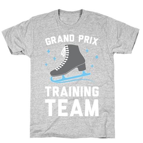 Grand Prix Training Team T-Shirt