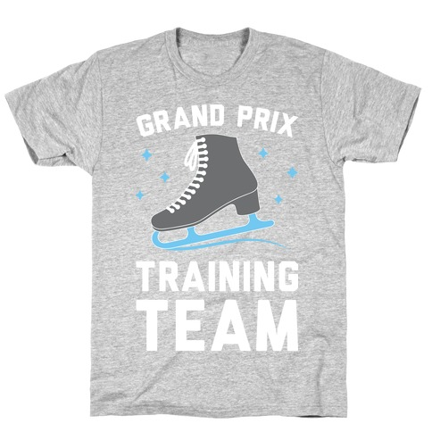 Grand Prix Training Team T-Shirt