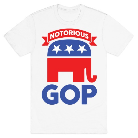 Notorious GOP T-Shirt