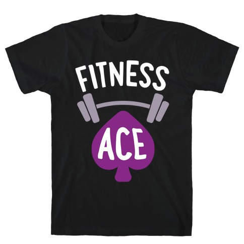 Fitness Ace T-Shirt