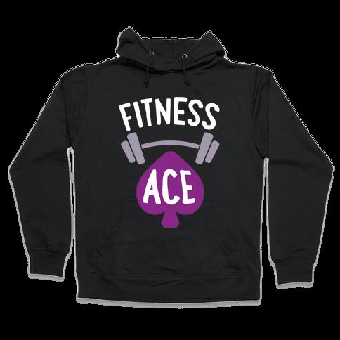 Fitness Ace Hooded Sweatshirt