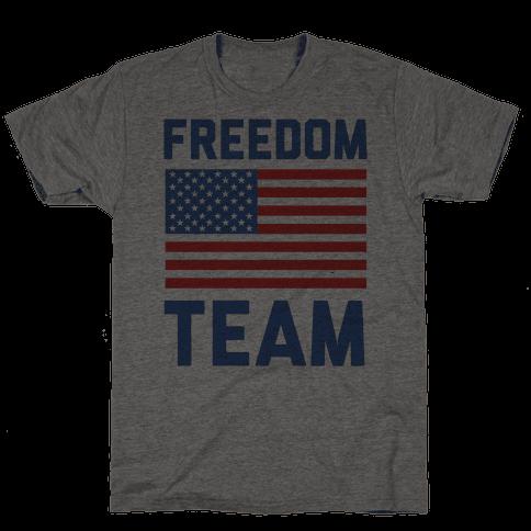 Freedom Team (cmyk)