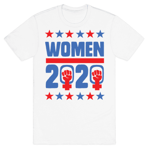 Women 2020 Mens/Unisex T-Shirt